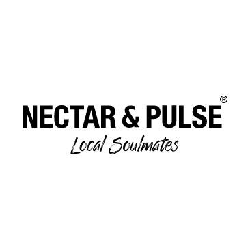 Logo Nectar & Pulse