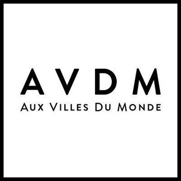 Logo Aux Villes Du Monde