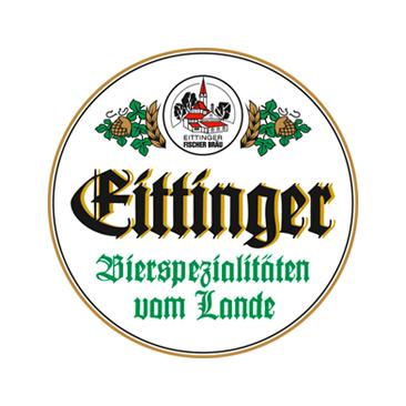 Logo Eittinger Fischerbräu