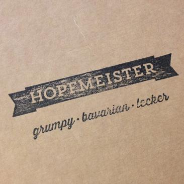 Logo Hopfmeister