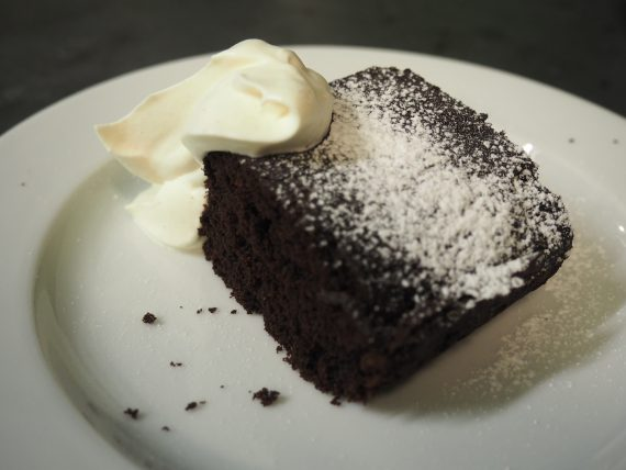 Dessert Porter Tarte